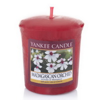 Yankee candle Madagascan orchid sampler