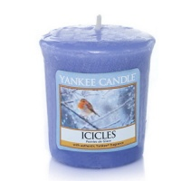 Yankee Candle Sampler Votive Icicles