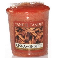 Yankee Candle Sampler Votive Cinnamon Stick