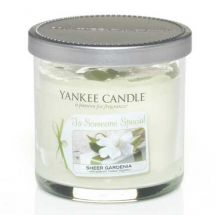 Yankee Candle Celebrations Sheer Gardenia