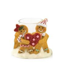 Yankee Candle Dekoration Gingerbread