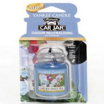 Yankee Candle Car Jar Ultimate Lufterfrischer