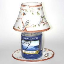 Yankee Candle Dekoration Bluebirds