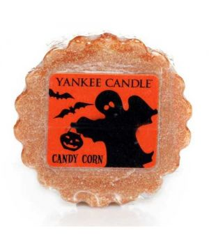Yankee Candle Dekoration Halloween Candy Corn Tarts