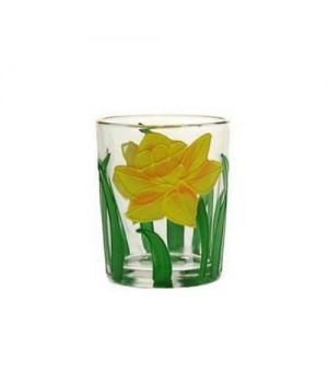 Yankee Candle Dekoration Daffodil Sampler Holder Glas
