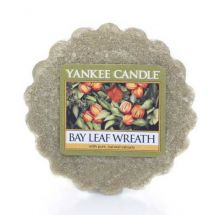 Yankee Candle Bay Leaf Wreath limitiert