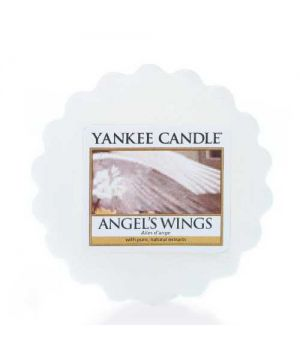 Yankee Candle Angels Wings Tart Wachs Duftöl