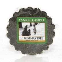 Yankee Candle Christmas Tree Aktion Tart Wachs Duftöl