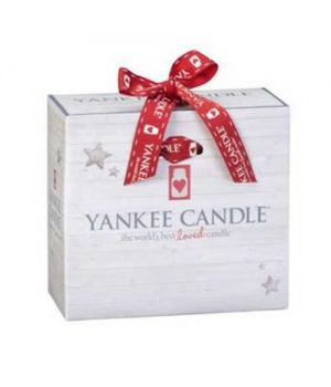 Yankee Candle Sampler Wunderbox Surprise