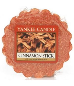 Tarts Cinnamon Stick by Yankee Candle