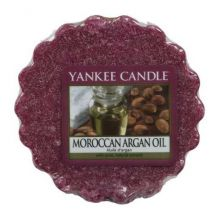 Yankee Candle Moroccan Argan Oil limitiert