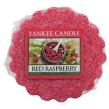 Yankee Candle Red Raspberry limitiert Large Jar Housewarmer Duftkerzen