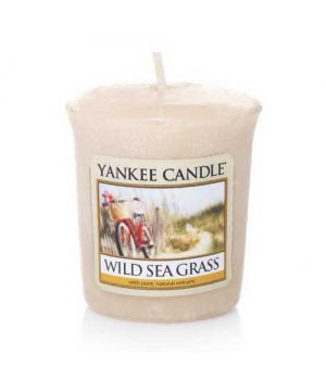 Yankee Candle Wild Sea Grass Sampler