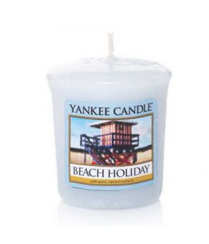 Yankee Candle Beach Holiday Sampler Duftkerzen