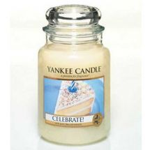Yankee Candle Celebrate Housewarmer Gross