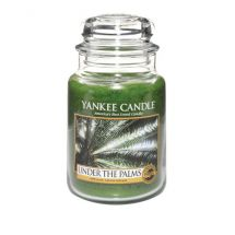 Aktion Yankee Candle under The Palms Duftkerzen