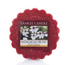 Yankee Candle Madagascan Orchid