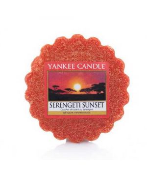Yankee Candle Serengeti Sunset out of Africa