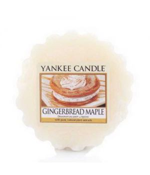 Yankee Candle Gingerbread Maple Tarts Wachs