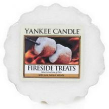 Yankee Candle Fireside Treats Zuckerwatte