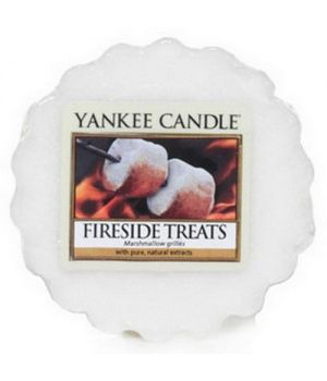 Tarts Fireside Treats Yankee Candle