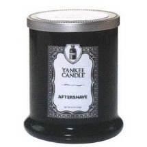 Yankee Candle BarberShop Kollektion for men