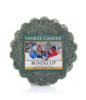 Yankee Candle Bundle Up Winterduft
