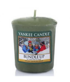 Yankee Candle Bundle Up Sampler Kerzen