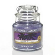 Yankee Candle günstig Midnight Oasis Aktion