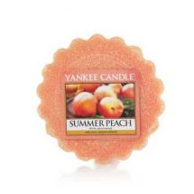Yankee Candle Summer Peach
