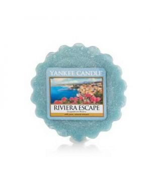 Yankee Candle Riviera Escape Tart Wachs
