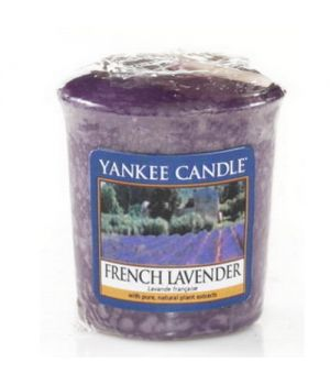 French Lavender Sampler Yankee Candle