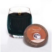 Yankee Candle Pure Radiance Crackling Lumiwick After Dark medium
