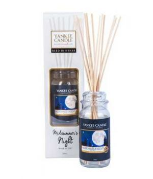 Yankee Candle Classic Reed Diffuser Midsummers Night
