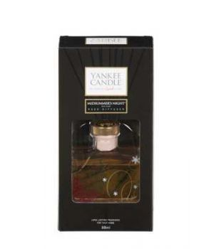 Yankee Candle Signature Reed Diffuser Midsummers Night