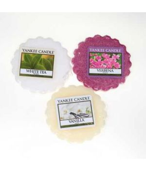 Yankee Candle Pure Essence Probesortiment Tarts