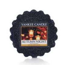 Yankee Candle Autumn Night limitiert