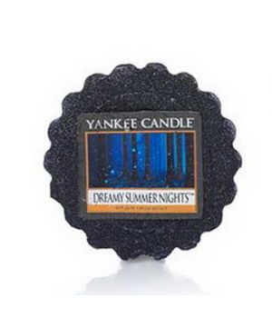 Yankee Candle Dreamy Summer Nights Tart Wachs