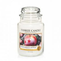 Yankee Candle Sugared Apple large Jar Aktion