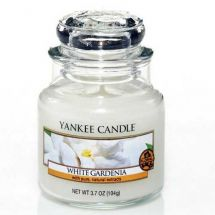 Yankee Candle White Gardenia Housewarmer Aktion