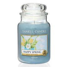 Yankee Candle Happy Spring Special Import