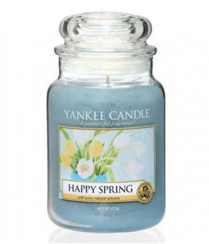 Yankee Candle Aktion Special Import Happy Spring