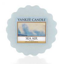 Yankee Candle Sea Air Tarts Wachs