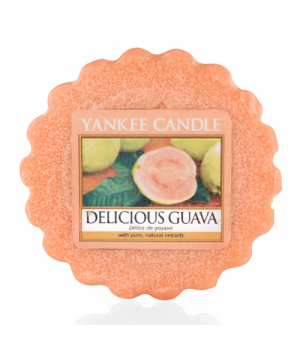 Yankee Candle Delicious Guava Tarts