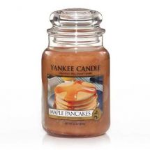 Yankee Candle Maple Pancakes
