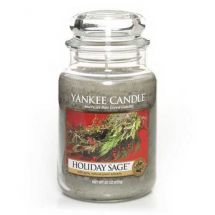 Yankee Candle Holiday Sage Limited