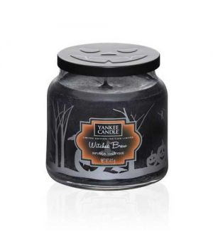 Yankee Candle Halloween Whitches Brew 411 gramm