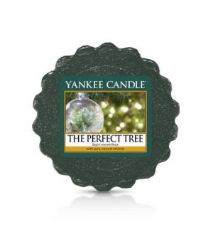Yankee Candle The Perfect Tree Tart Wachs