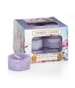 Yankee Candle Honey Blossom Teelichter Aktion