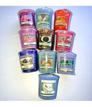 Yankee Candle Sampler Surprise Box